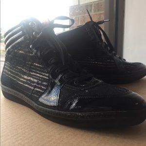 Mezlan Hightop sneakers